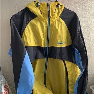 Vintage Nike Raincoat